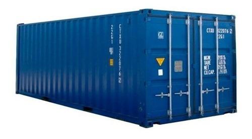 contenedores maritimos usados 40' la rioja containers