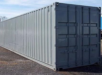 contenedores maritimos usados 40' neuquen.