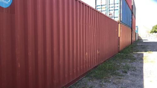 contenedores maritimos usados containers 20' st necochea