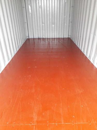 contenedores maritimos usados containers 20'st tres arroyos