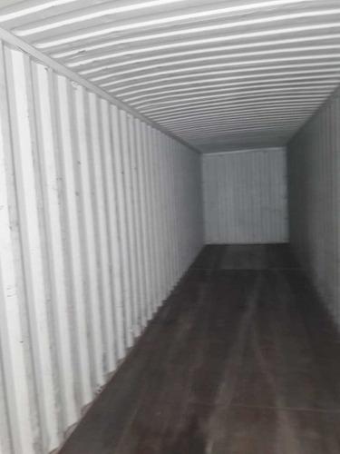contenedores maritimos usados containers 40'hc brandsen