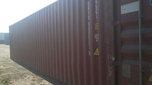 contenedores maritimos usados containers nacionalizados