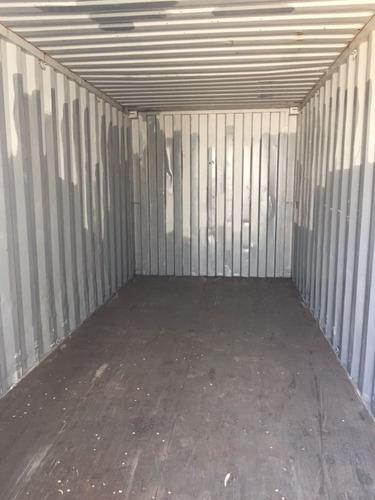contenedores maritimos usados containers obrador 20 bs. as.