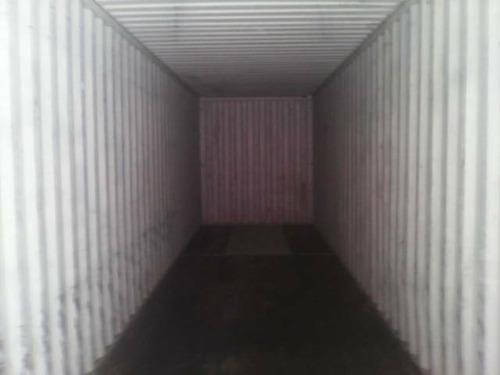contenedores maritimos usados desde $ 7.000.000