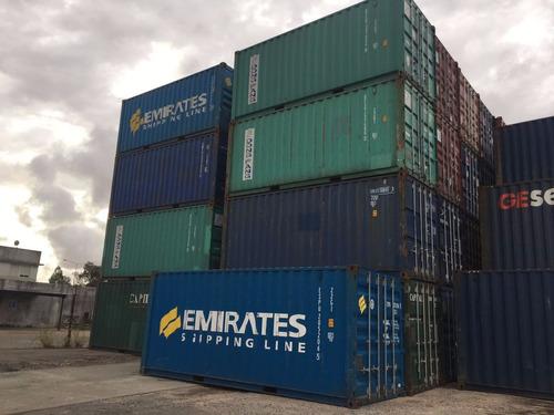 contenedores maritimos usados obrador 20 usado mendoza
