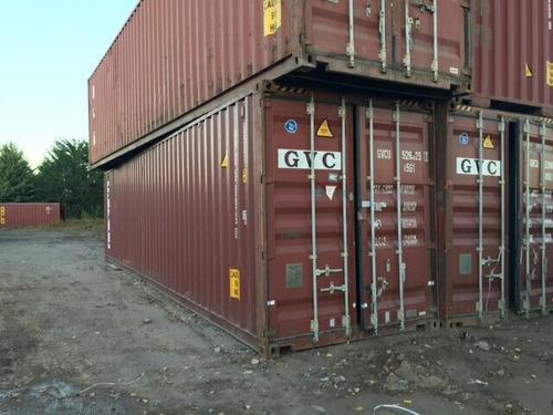 contenedores maritimos usados/ obradores/ depositos