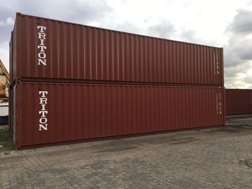 contenedores marítimos usados san lorenzo 40 pies nacionaliz