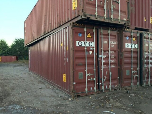 contenedores maritimos usados san luis / obradores depositos