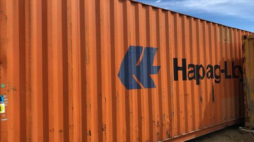 contenedores marítimos usados santa fe 20 pies nacionalizado