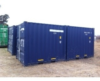 contenedores maritimos/containers nacionalizados 20 santa fe
