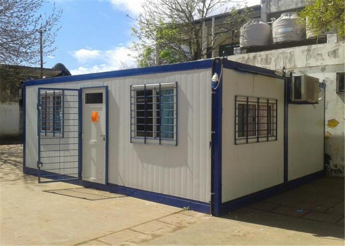 contenedores (modulos tipo oficinas)