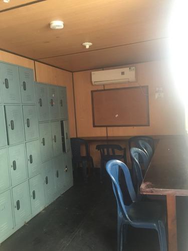 contenedores oficinas dormitorios bodegas, alquiler y venta