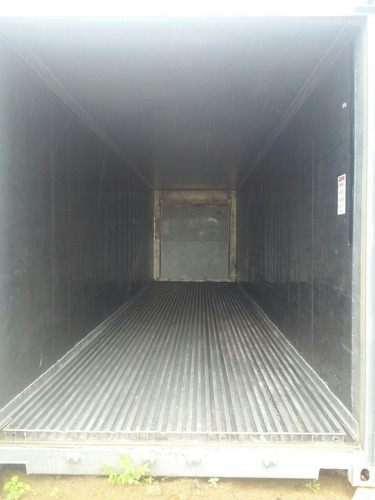 contenedores reefer (venta y alquiler)