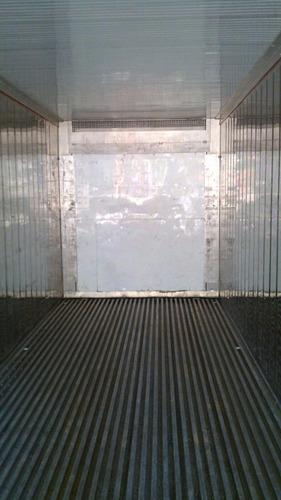 contenedores reefers camaras frigorificas congelados y supe