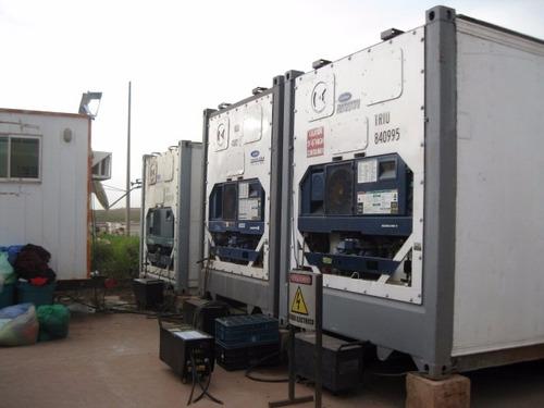 contenedores refrigerados 40 pies  ganga  desde 19'990.000