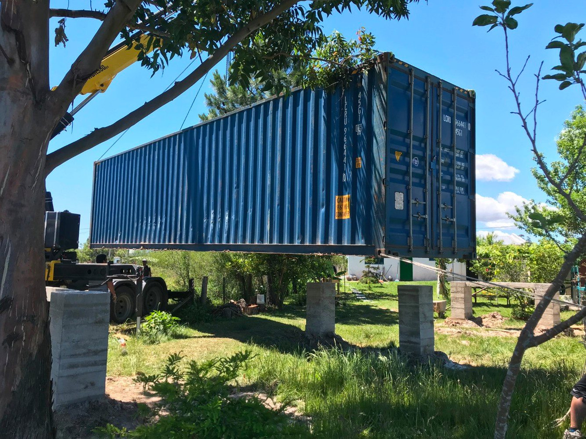 contenedores refrigerados 40 pies high cube estandar 20pies