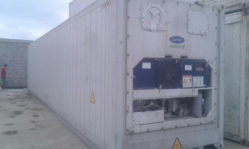 contenedores refrigerados alquiler, venta