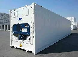 contenedores refrigerados - reefer - camara frio chaco