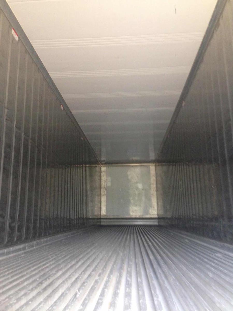 contenedores refrigerados reefers 40hc
