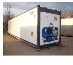 contenedores refrigerados / reefers - camara frio neuquen