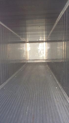 contenedores refrigerados usados camaras frio corrientes