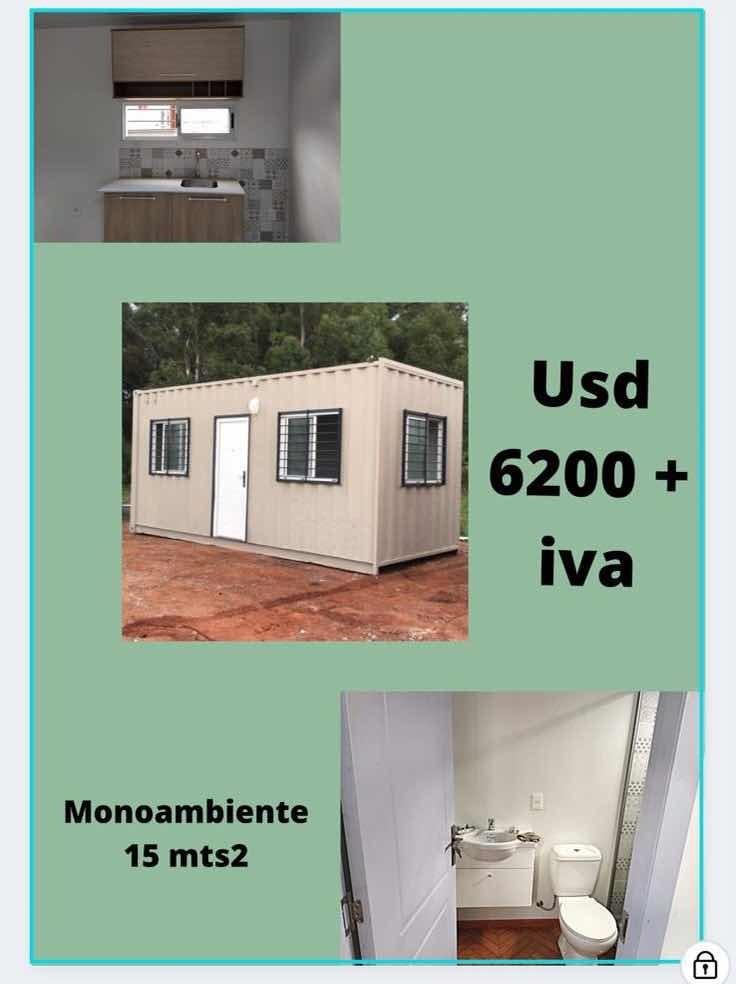 conteneres habitables desde usd 6200 + iva super oferta!!!