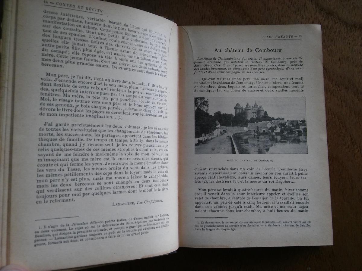 Contes Et Récits Du Xixe Weilchenin 30000