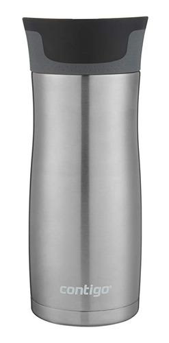 contigo jackson  botella de agua reutilizable, 2 unidades