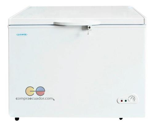 continental congelador horizontal 168 lt 5.9 pies luz led