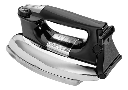 continental electric classic dry iron metal