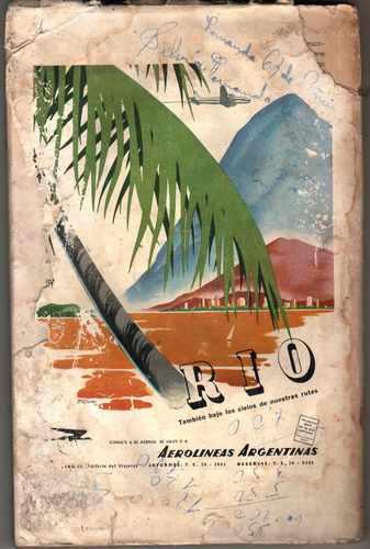 continente - 73 - 1953