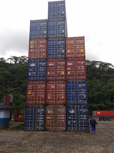 contêiner marítimo habitável - engenharia sustentável