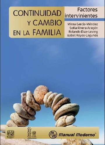 continuidad y cambio en la familia