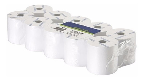 contometro rollo papel termico 57mm visa izipay 58mm izi pay