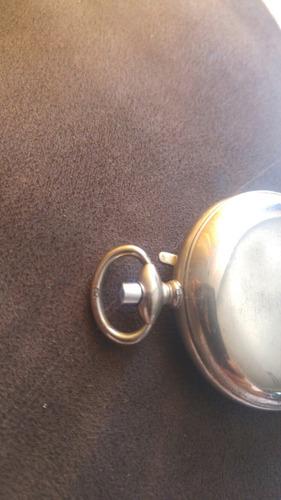 contometro tipo reloj antiguo operativo 100%