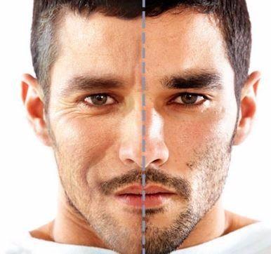 Antiarrugas Antiage Bolsas Parpados Hombre Ojos 6 490 Contorno f5tqwCng