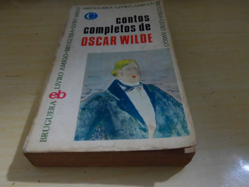 contos completos de oscar wilde