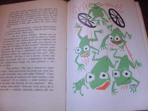 contos da condessa de segur 1964 ilustrado por moby