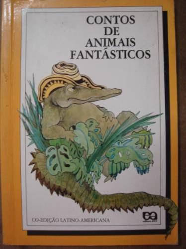 contos de animais fantásticos 29