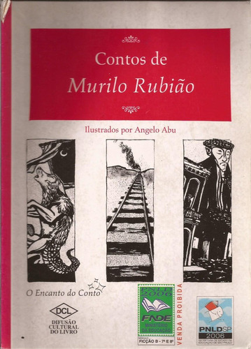 contos de murilo rubião - o encanto do conto