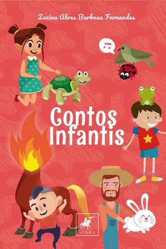 contos infantis