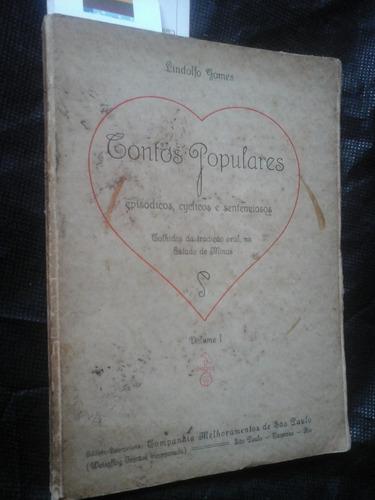 contos populares e tradição oral do estado de minas gerais