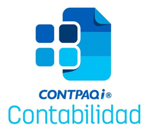 contpaqi contabilidad 2020 ver 12.1.3 ¡actualizable!