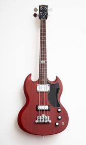 Contra Baixo Gibson Sg 2014 Original Em Excelente Estado
