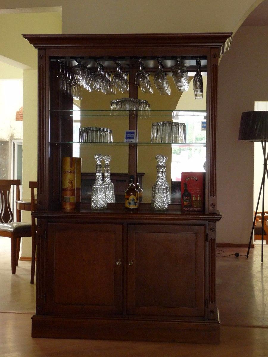 Contra barra de cantina casa bonita muebles 12 for Muebles para cds madera