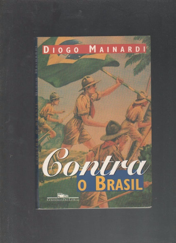 contra o brasil diogo mainardi k4
