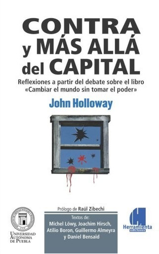contra y más allá del capital - john holloway