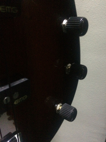 Yamaha TRBX174 • EMG GZR-PJ • DR Black Beauties Contrabaixo-yamaha-trbx174-D_NQ_NP_616070-MLB29955296009_042019-O