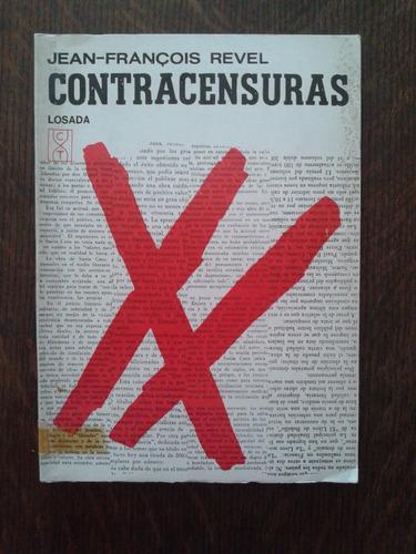 contracensuras - jean-francois revel