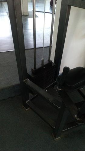 contractor para glúteos gym uso rudo